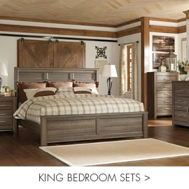 Bedroom Furniture – Beds, Dressers & More - The RoomPlace