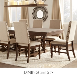 9ae2ca4524e5 Dining Room Furniture – Tables, Chairs & More - The RoomPlace