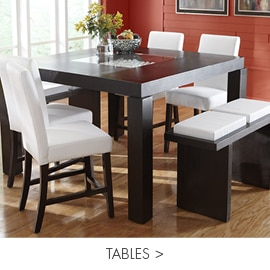 Dining Room Furniture Sets Tables