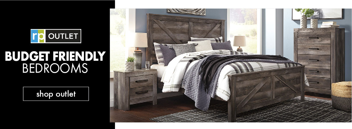 Shop Outlet Bedrooms