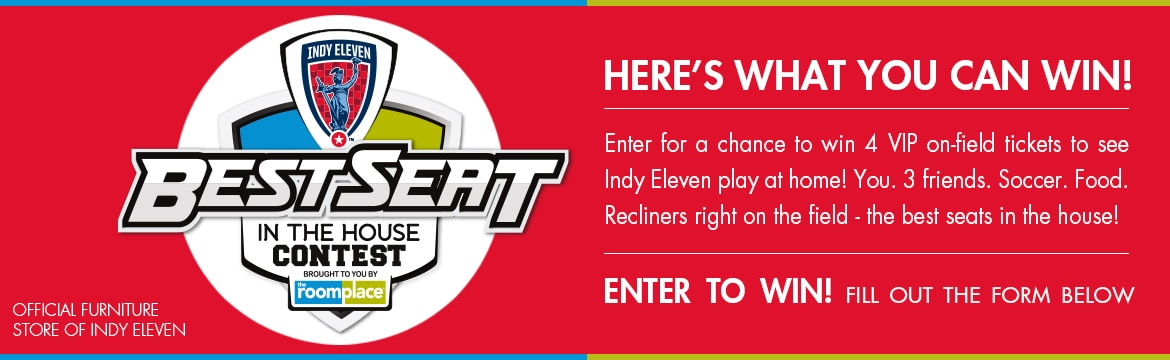 Indy Eleven Contest