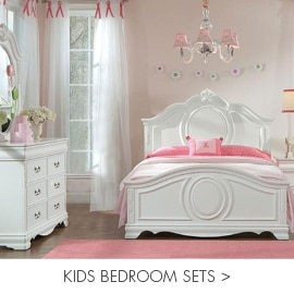 Delightful Kids Bedroom Sets