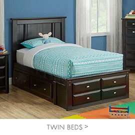 Baby and Kids Bedroom Furniture - The RoomPlace
