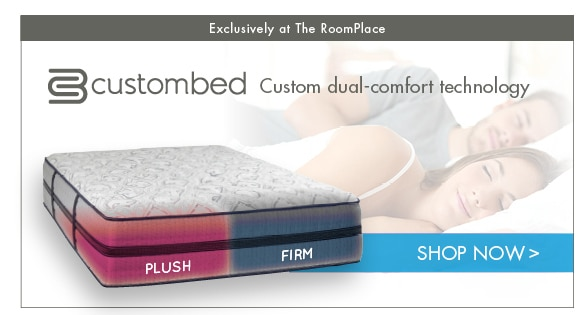 The Mattress & Sleep Collection - The RoomPlace